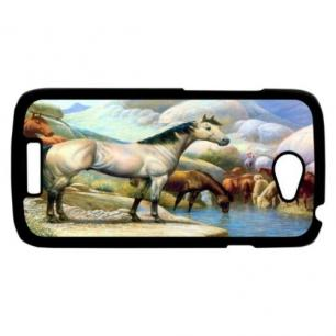 Buckskin Phone Case Marna's Phone