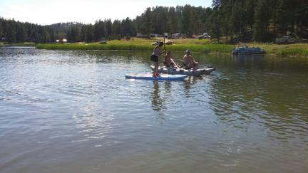 Marna Get Up Stand Up Paddling 2015-08-15