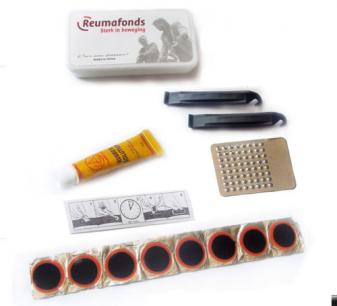 Bicycle Tire Repair Kit