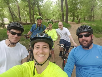 Castlewood with Kids 2018-05-06