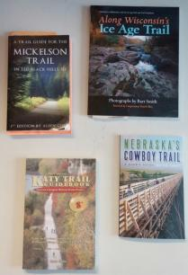 Rails To Trails Books