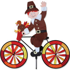 Thanksgiving Bicycle 3