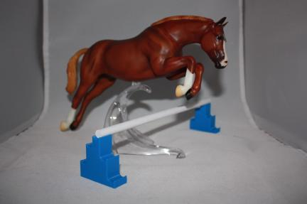 Breyer Horse Jumping 2
