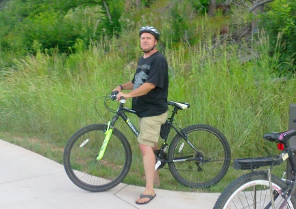Deron Spearfish Canyon  2014-08-15
