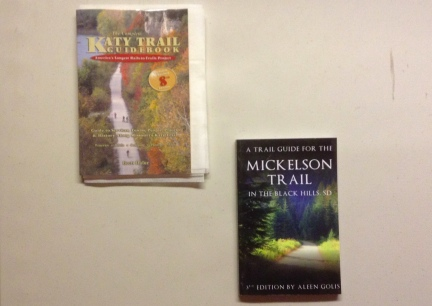 Trail Books 2014-06-11