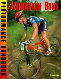 Mt. Bike Book