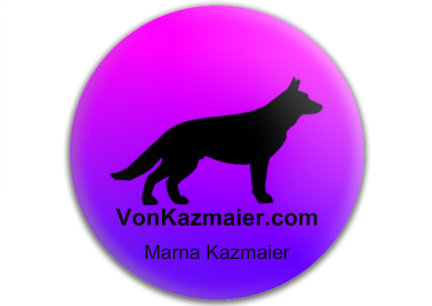 VonKazmaier Marna Custon Disc